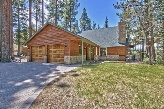 2297 Del Norte St., South Lake Tahoe, CA 96150 (MLS #190008929) :: Northern Nevada Real Estate Group