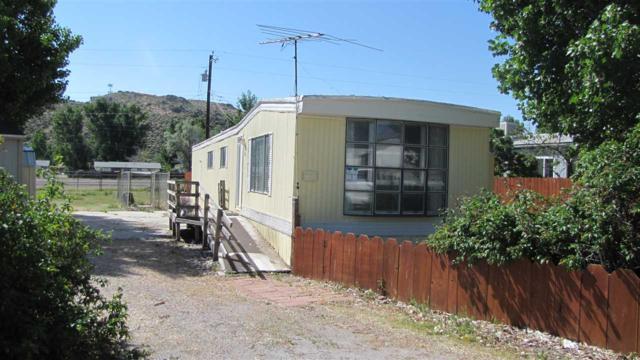350 Magnolia Way, Reno, NV 89506 (MLS #190008931) :: Ferrari-Lund Real Estate