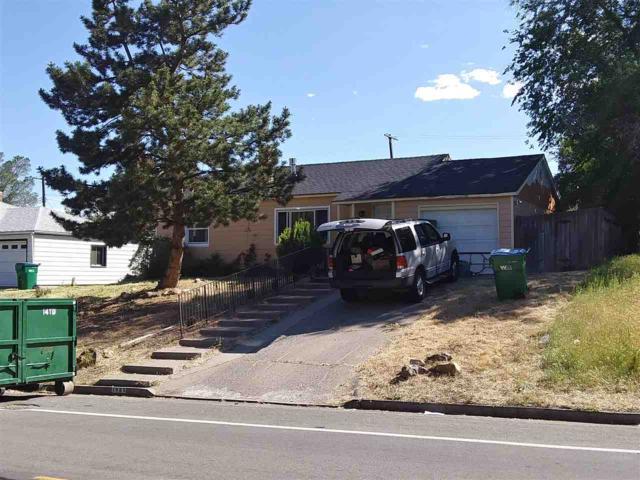 1985 Keystone Ave, Reno, NV 89503 (MLS #190008932) :: Ferrari-Lund Real Estate