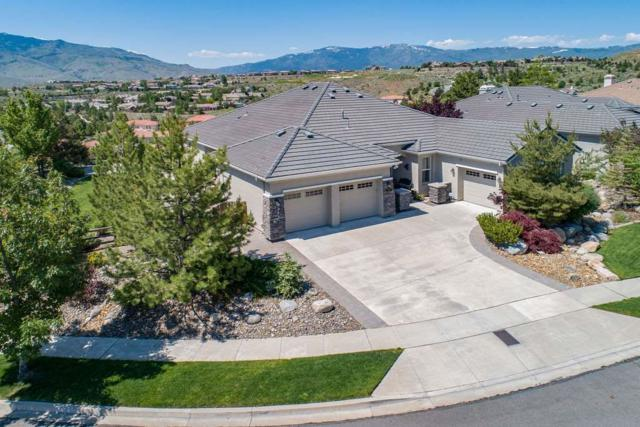 2279 Placerwood Trail, Reno, NV 89523 (MLS #190008941) :: The Mike Wood Team
