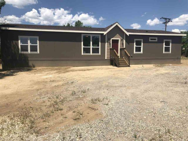 263 Danny Lee Circle, Sun Valley, NV 89433 (MLS #190008950) :: Marshall Realty