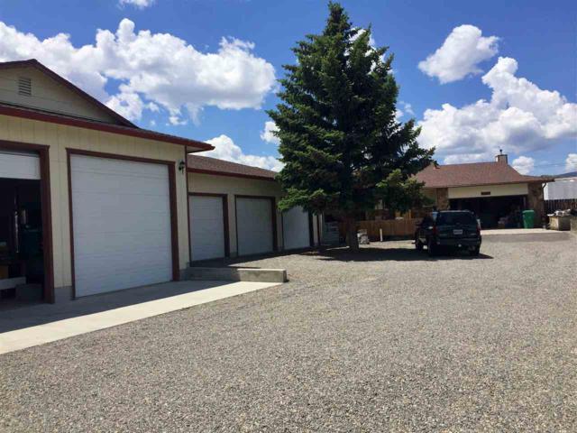 3410 Rolling Ridge Road, Reno, NV 89506 (MLS #190008954) :: Ferrari-Lund Real Estate