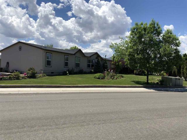 200 18th Street, Battle Mountain, NV 89820 (MLS #190008957) :: Ferrari-Lund Real Estate