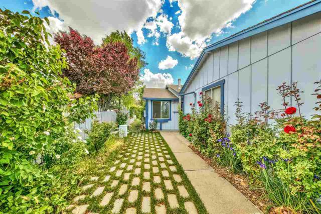 6640 Lotus St, Reno, NV 89506 (MLS #190008961) :: Ferrari-Lund Real Estate