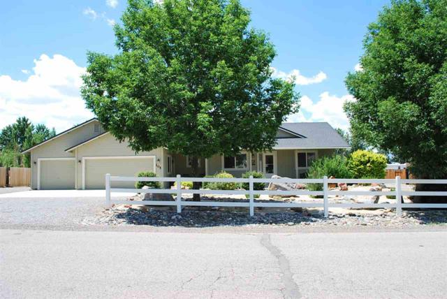 105 Country Ranch Road, Fernley, NV 89408 (MLS #190008966) :: Ferrari-Lund Real Estate