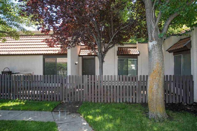 1032 Baywood Drive C, Sparks, NV 89434 (MLS #190008969) :: Chase International Real Estate