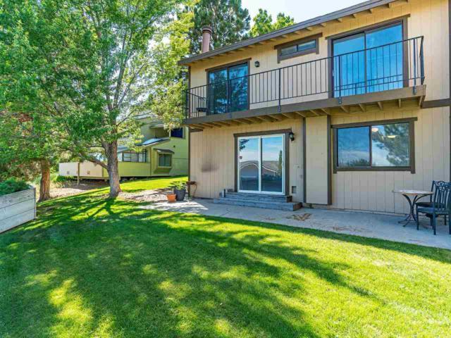 3490 Rosalinda Drive, Reno, NV 89503 (MLS #190008977) :: The Mike Wood Team
