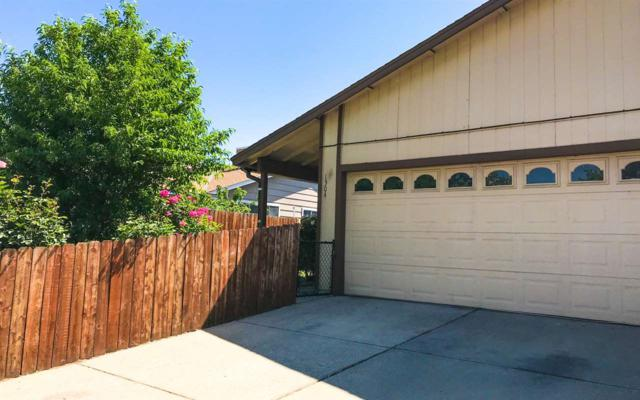 1304 Butler St, Reno, NV 89512 (MLS #190008978) :: Marshall Realty