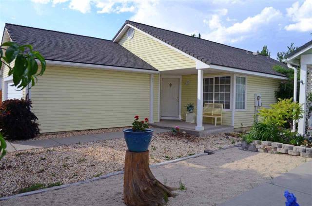 1738 Bluehaven, Sparks, NV 89434 (MLS #190008980) :: Chase International Real Estate