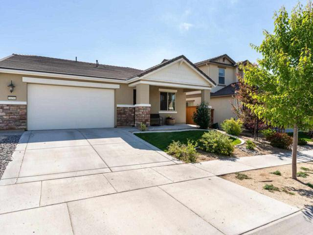 1650 Heavenly View Trail, Reno, NV 89523 (MLS #190008981) :: Theresa Nelson Real Estate