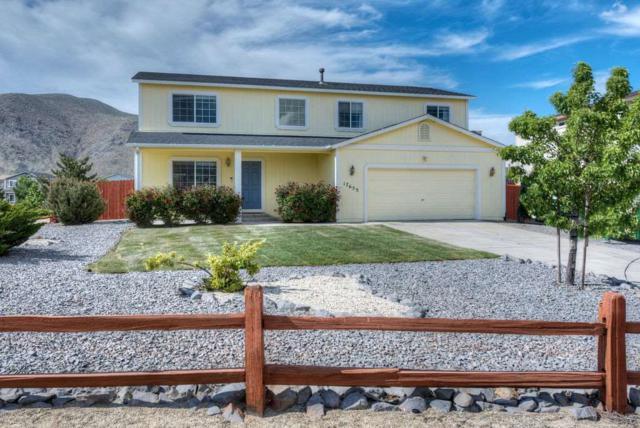 17655 White Tail Court, Reno, NV 89508 (MLS #190008984) :: Ferrari-Lund Real Estate