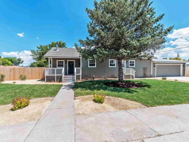 834 6th St., Sparks, NV 89431 (MLS #190008986) :: Harcourts NV1