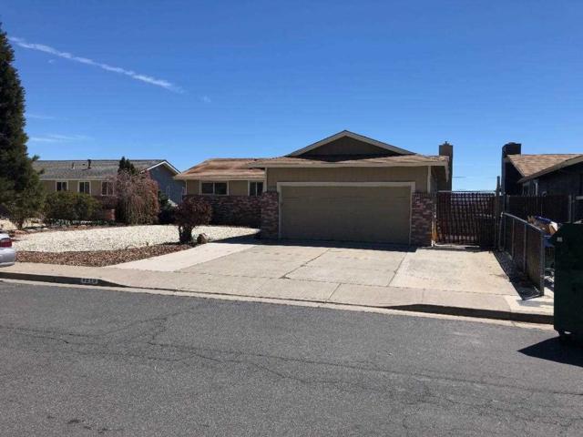 3210 Coronado Way, Reno, NV 89523 (MLS #190008996) :: The Mike Wood Team