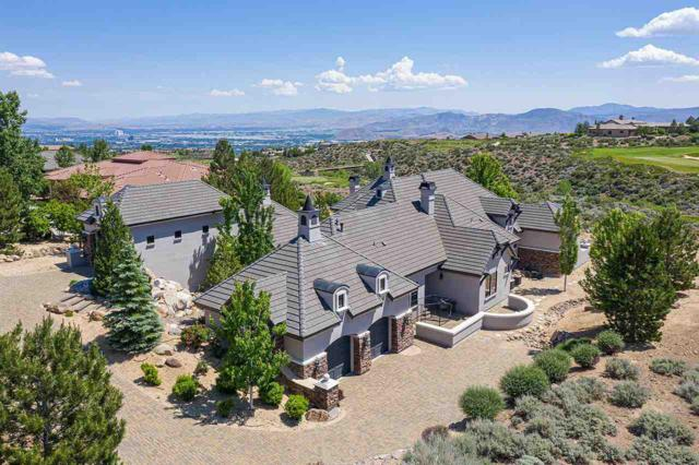 6768 Masters Drive, Reno, NV 89511 (MLS #190009005) :: The Mike Wood Team