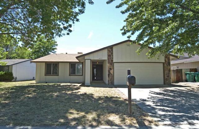 4055 Casa Blanca, Reno, NV 89502 (MLS #190009010) :: The Mike Wood Team