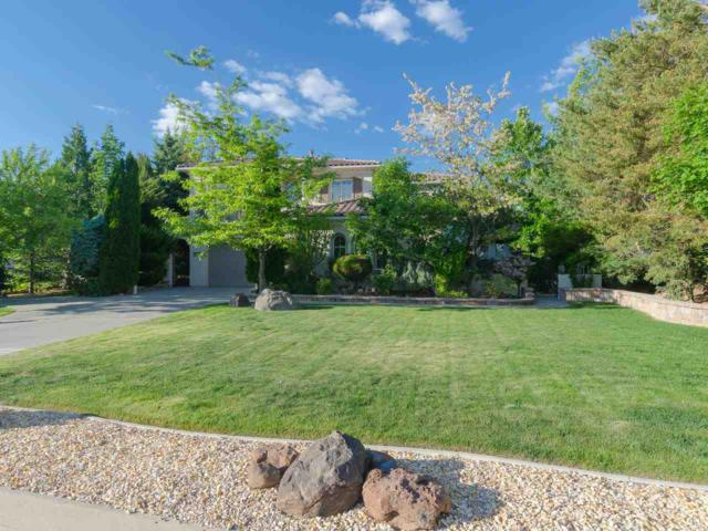 2938 Flint Ridge Ct., Reno, NV 89511 (MLS #190009011) :: The Mike Wood Team