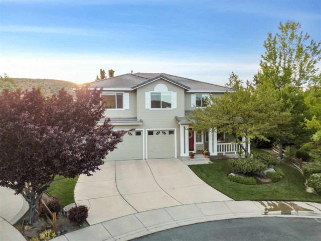 489 Corvallis Court, Reno, NV 89511 (MLS #190009012) :: The Mike Wood Team