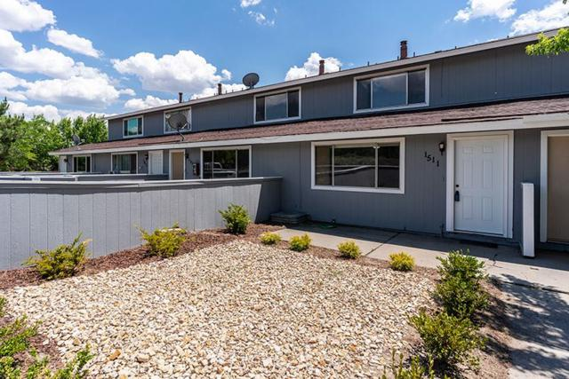1511 E Long St, Carson City, NV 89706 (MLS #190009021) :: Ferrari-Lund Real Estate