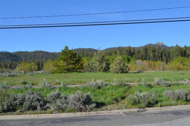 161 Kahle, Stateline, NV 89449 (MLS #190009022) :: The Mike Wood Team