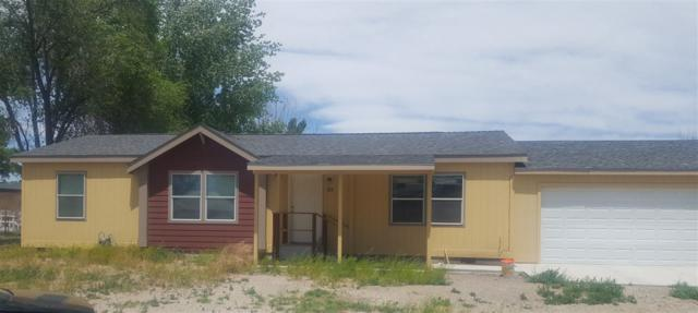 22 Cherry Lane, Yerington, NV 89447 (MLS #190009024) :: Marshall Realty