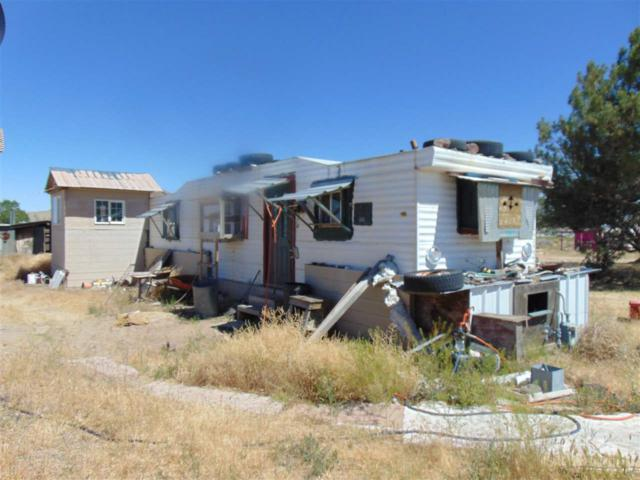9185 Melissa Ct, Stagecoach, NV 89429 (MLS #190009033) :: Marshall Realty