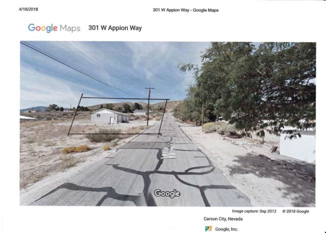 449 W Appion Way, Carson City, NV 89703 (MLS #190009037) :: Vaulet Group Real Estate