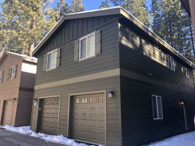 1029 Shepherds Dr #11, South Lake Tahoe, NV 96150 (MLS #190009040) :: Marshall Realty