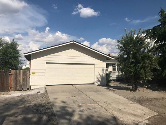 2790 Severn Dr, Reno, NV 89503 (MLS #190009052) :: Ferrari-Lund Real Estate
