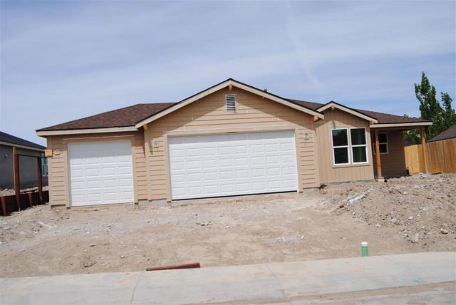 845 Garnet Way, Fernley, NV 89408 (MLS #190009073) :: NVGemme Real Estate