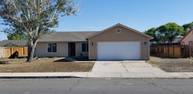 629 Jennys Lane, Fernley, NV 89408 (MLS #190009075) :: NVGemme Real Estate