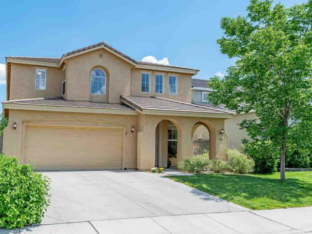 9330 Hummer Court, Reno, NV 89521 (MLS #190009087) :: Chase International Real Estate