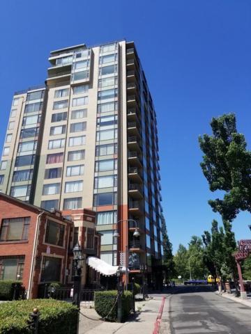 280 Island Ave #1405, Reno, NV 89501 (MLS #190009093) :: Ferrari-Lund Real Estate