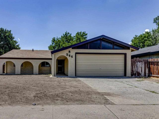 255 E Lincoln Way, Sparks, NV 89431 (MLS #190009095) :: Harcourts NV1