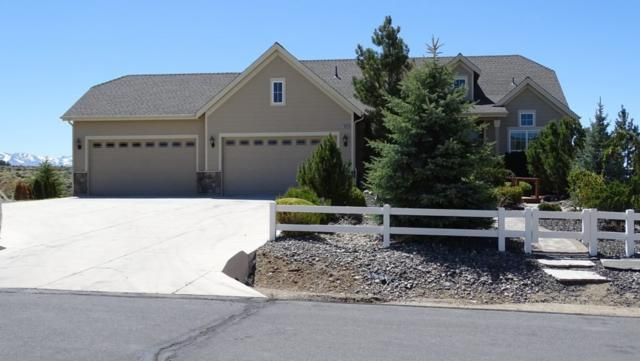 1690 Chiquita Circle, Minden, NV 89423 (MLS #190009097) :: Chase International Real Estate