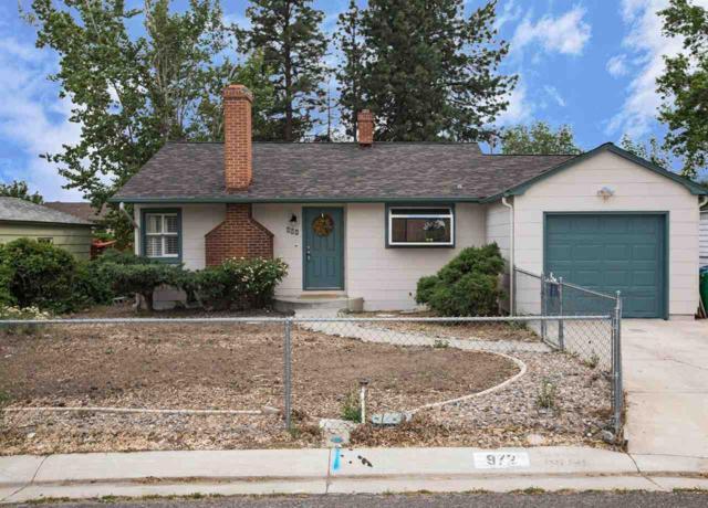 972 Kimbal Drive, Reno, NV 89503 (MLS #190009098) :: Chase International Real Estate