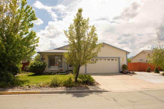 18236 Silverleaf Court, Reno, NV 89508 (MLS #190009110) :: Joshua Fink Group