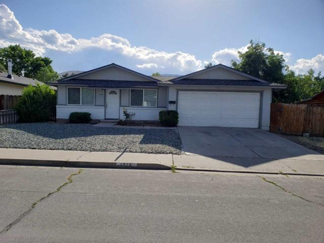 2514 Baker, Carson City, NV 89701 (MLS #190009111) :: Joshua Fink Group