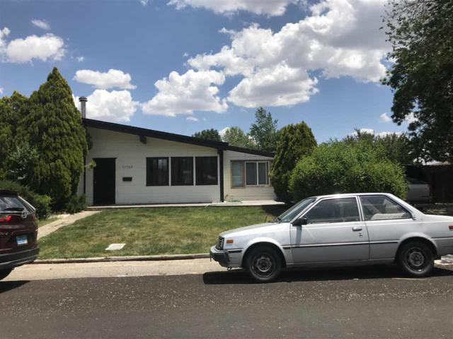 11980 Grren Mountain, Reno, NV 89506 (MLS #190009119) :: NVGemme Real Estate