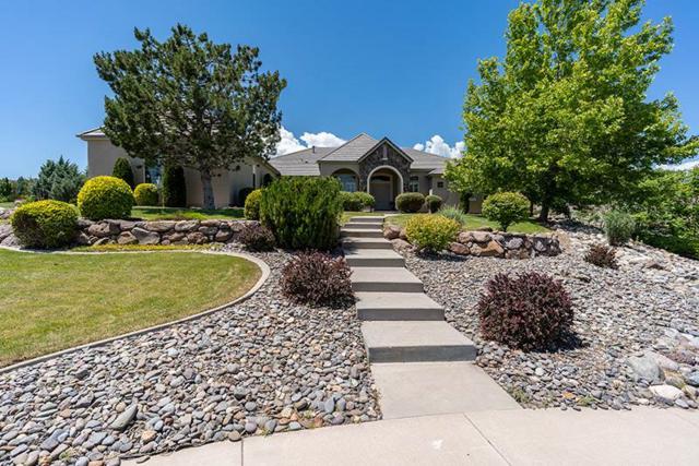 6125 Mesa Road, Reno, NV 89511 (MLS #190009126) :: Northern Nevada Real Estate Group