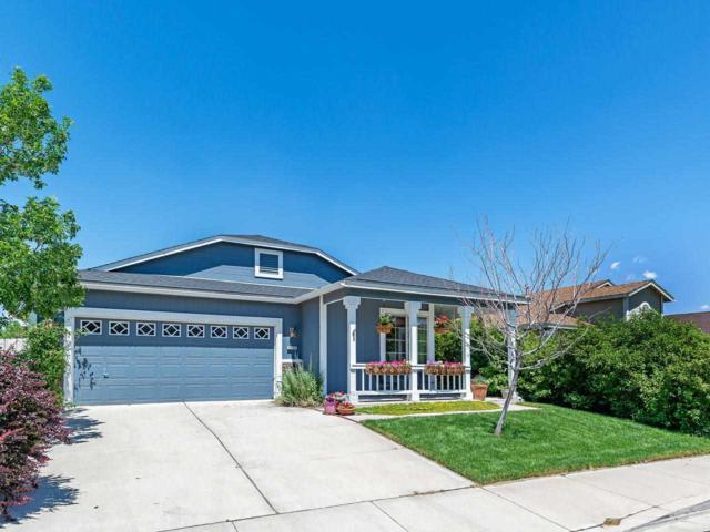 2135 Evergreen Park, Reno, NV 89521 (MLS #190009129) :: Theresa Nelson Real Estate