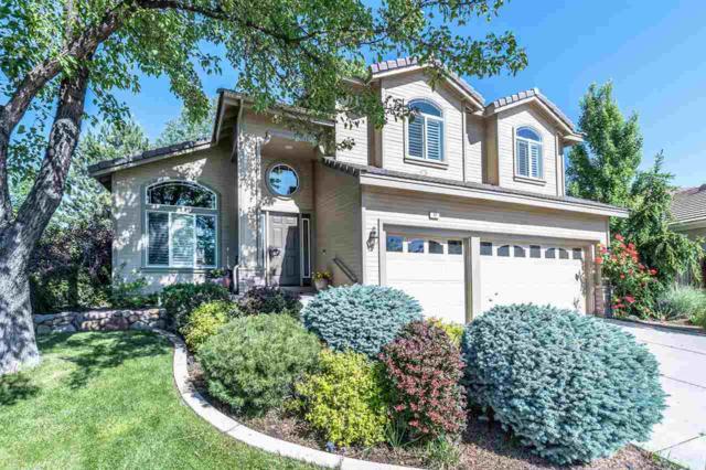 45 Arbor Oak Ct, Reno, NV 89509 (MLS #190009148) :: Theresa Nelson Real Estate