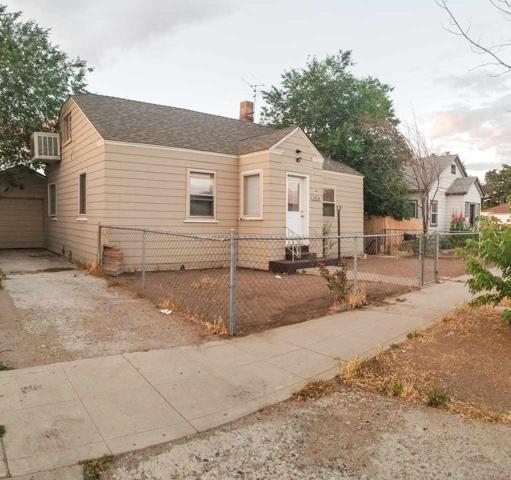 1810 C Street, Sparks, NV 89431 (MLS #190009151) :: Marshall Realty