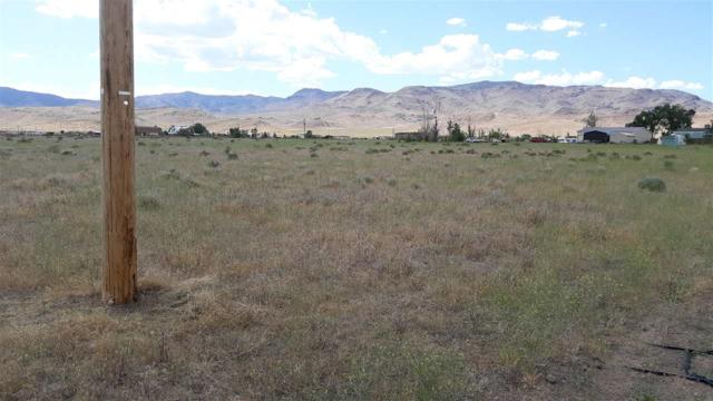 5105 Mohawk, Stagecoach, NV 89429 (MLS #190009159) :: Marshall Realty
