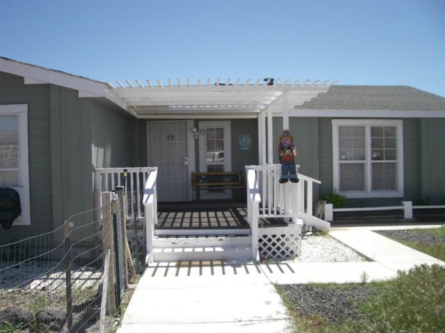 3845 Mackey Avenue, Silver Springs, NV 89429 (MLS #190009162) :: Marshall Realty