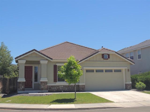 7426 Minkler Court, Sparks, NV 89436 (MLS #190009163) :: Theresa Nelson Real Estate