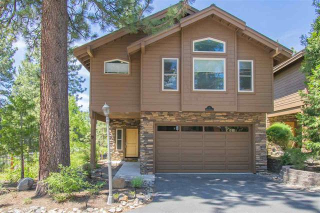 910 Southwood Blvd #1, Incline Village, NV 89451 (MLS #190009169) :: Ferrari-Lund Real Estate
