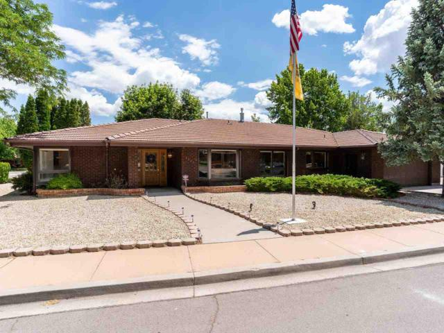1521 Valencia Court, Carson City, NV 89703 (MLS #190009176) :: Chase International Real Estate