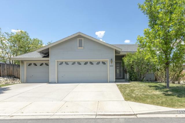 9975 Rock River Dr., Reno, NV 89506 (MLS #190009177) :: Marshall Realty