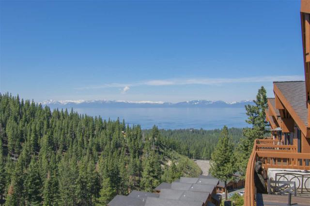400 Fairview Blvd #91, Incline Village, NV 89451 (MLS #190009180) :: Ferrari-Lund Real Estate