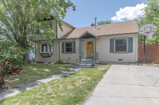 935 Vine Street, Reno, NV 89503 (MLS #190009181) :: Chase International Real Estate